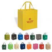 "Enviro-Shopper Bag - 13"" x 15"""