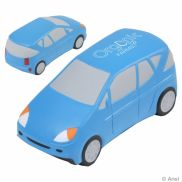 Hybrid Car Stress Reliever
