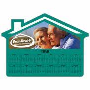 House Calendar Magnet