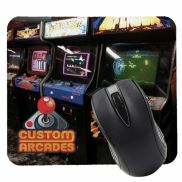 """8"""" Dye Sublimated Computer Mouse Pad"""