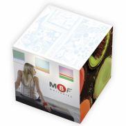 "BIC Ecolutions® 2-3/8"" x 2-3/8"" x 2-3/8"" Non-Adhesive Cube"