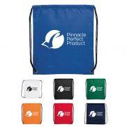 """Pinnacle Perfect Drawstring Backpack - 16.5"""" x 13.5"""""""