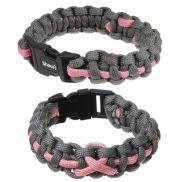 Awareness Paracord Bracelet