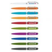 Brilliant Brass Ballpoint Promotional Pen