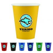 Colored Paper Cup - 9 oz.