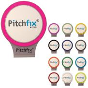 PitchFix Magnetic Ball Marker w/ Hat Clip