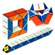 Rubik's Mini Twist-A-Snake Toy