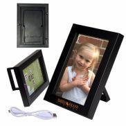 "Wireless Speaker & Picture Frame - 4"" x 6"""