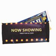 Microwave Popcorn Flat Pack