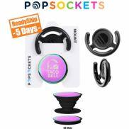 PopSocket Iridescent Phone Grip & Mount