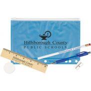 Pencil Pouch School Kit