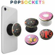 PopSocket Swappable Enamel Phone Grip