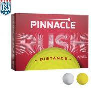 Pinnacle® Rush Golf Balls