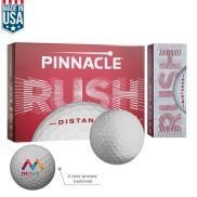Pinnacle Rush Golf Balls
