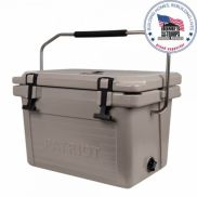 Patriot 20 Quart Hard Cooler