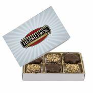 Rectangle Custom Candy Box