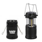 COB Lantern with Bluetooth Speaker