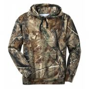 Russell Athletic Realtree Pullover Hooded Sweatshirt