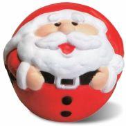 Santa Stress Ball