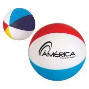Beachball Stress Ball