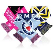Pantone Matched Winter Scarves