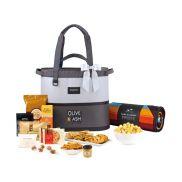 Igloo Weekend Escape Gourmet Cooler Tote & Slowtide® Blanket Gift Set