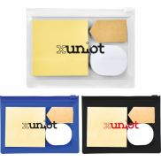 Sticky Notes in Pouch