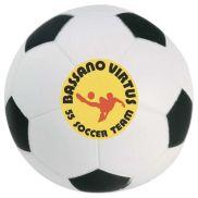 2.5 Inch Foam Soccer Ball Stress Reliever