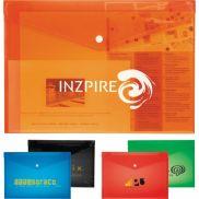 Protect-E-Lope Promotional Folder