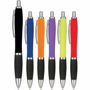 Nash Soft Touch Acu-Flow Ballpoint Pen
