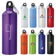 Pacific Aluminum Sports Bottle - 26 oz.