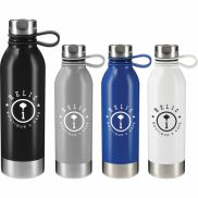 Perth Stainless Sports Bottle - 25 oz.