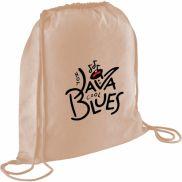 4 oz. Cotton Drawstring Bag