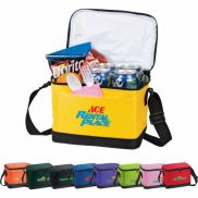 6-Pack Insulated Bag