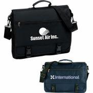 """The Mariner Briefcase- 12.75"""" x 16.25"""" x 4"""""""