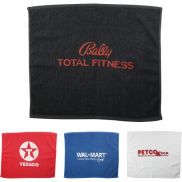 Go Go Personalized Rally Sports Towel
