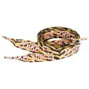 """Sublimation Shoelaces - 34""""W x 45""""L"""