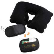 Personnal Comfort Travel Kit