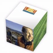 "BIC Ecolutions® 3"" x 3"" x 3"" Adhesive Cube"