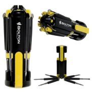 Spyder 8-in-1 Multi Tool with LED