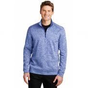 Sport-Tek PosiCharge® Electric Heather Fleece 1/4-Zip Pullover