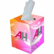 Tissue Box Sleeve