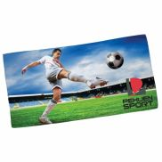Dye Sublimated Cooling Towel