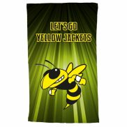 Dye Sublimated Rally Towel