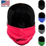 Microfiber Washable & Reusable Face Mask