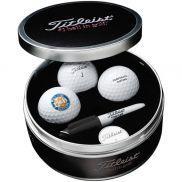 Titleist Pro V1® Golf Ball Tin