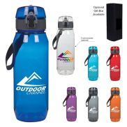 Trekker Tritan™ Bottle - 28 oz.