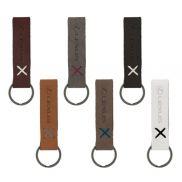 Saddler Loop Keychain
