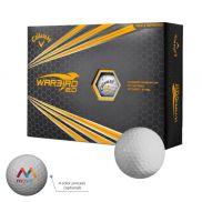 Callaway Warbird 2.0 Rush Golf Balls