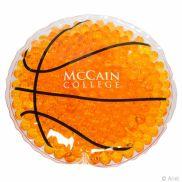 Basketball Aqua Pearls™ Hot/Cold Pack